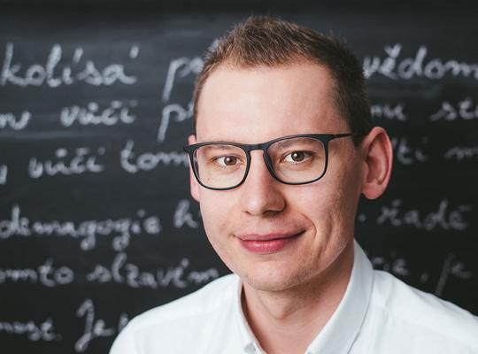 Marek Mencl