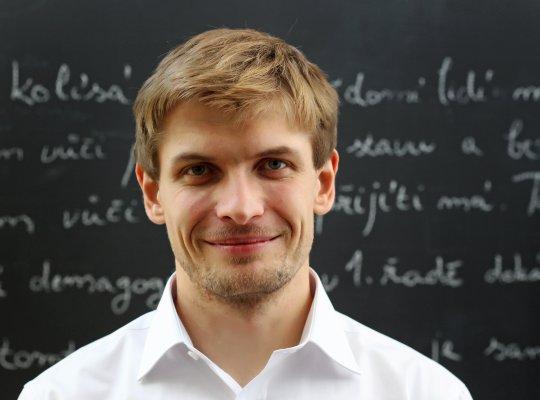 Roman Hřebecký