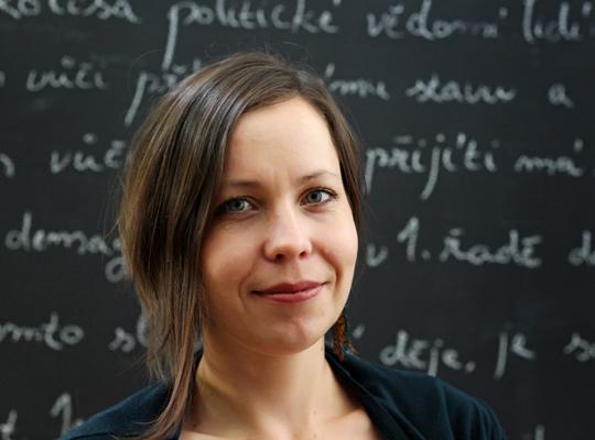 Veronika Jozifová