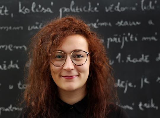 Zuzana Šrýtrová